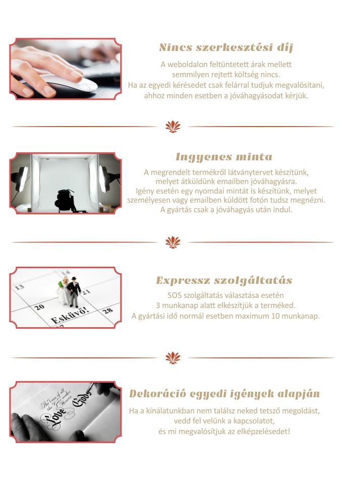 ORSIDEKOR rendelési információk