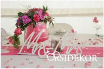Mr & Mrs tábla 2.